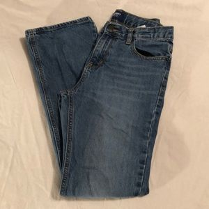 Old Navy Loose Boot Cut Jeans